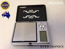 decent looks quality digital scale 100g X 0.1g Malaga Swan Area Preview