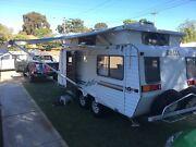 Roma Off road caravan  $$ Income stream Claremont Nedlands Area Preview