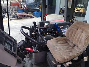 Same Silver 110 loader tractor FEL Pakenham Cardinia Area Preview
