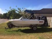 ski fishing boat Warner Pine Rivers Area Preview