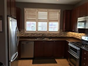 Used kitchen. Cabinets $700 o.b.o