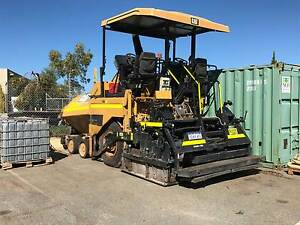 Caterpillar Paver AP500E, 2011 model, 3750hrs. Bitumen Paver Pickering Brook Kalamunda Area Preview