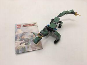 Lego Ninjago Movie 30428