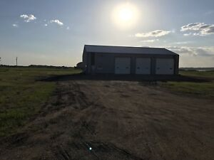 Shop For Sale or Lease in Wakaw, Sask.