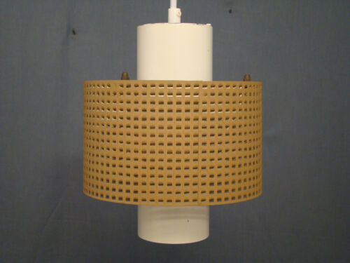 50er Years Pendlelleuchte Suspension Lamp Stilnovo Kalff Age