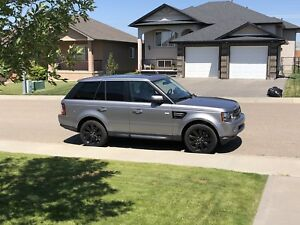 2013 Range Rover Sport HSE, Only 79,xxxkm's (UPDATED)