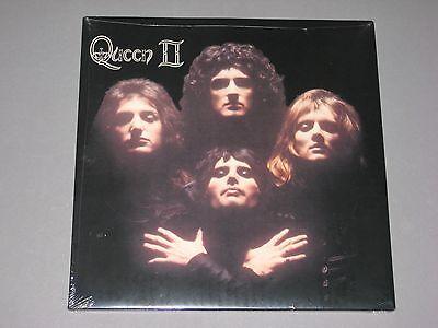 Queen   Queen Ii  Lp Gatefold  New Sealed Vinyl  Queen 2