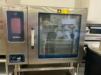 Alto-shaam Combitherm Oven