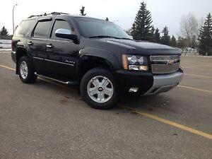 2007 Chevrolet Tahoe Z71 Edmonton Edmonton Area image 1