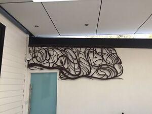 Iron feature art Fremantle Fremantle Area Preview