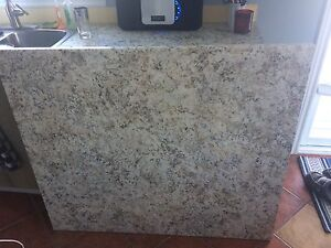 Piece of counter top- brand new