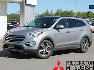 2013 Hyundai Santa Fe XL Luxury AWD | HEATED LEATHER | SUNROOF