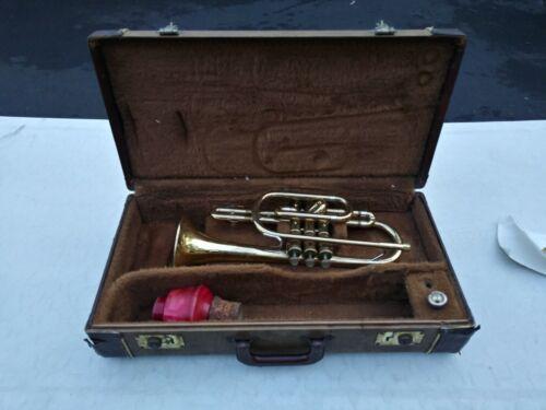 Vintage Olds Ambassador Brass Cornet - So 745210 - 1970
