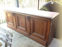 BUFFET/SIDEBOARD-SOLID TIMBER,VINTAGE Pennant Hills Hornsby Area Preview