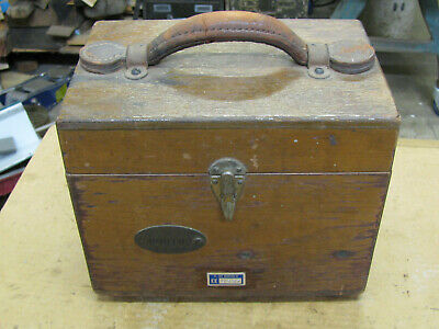 Vintage Leeds And Northrup Thermocouple Calibrator Potentiometer
