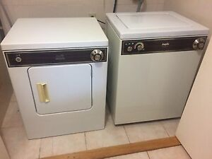 Inqlis washer and dryer machines