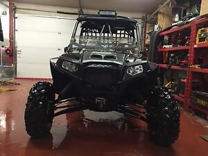 2012 Polaris Rzr xp 900 turbo