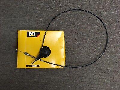 Caterpillar Throttle Cable 301.6c 301.8c 302.5c Excavator Fuel Governor