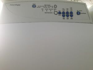 WASHING MACHINE 5.5KG FISHER & PAYKEL EXCELLENT CONDITION Pendle Hill Parramatta Area Preview