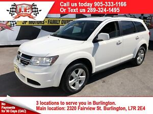 2016 Dodge Journey SE Plus, Automatic, 3rd Row Seating,