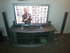 "42"" Screen HD Digital Set Top Box & High Definition Receiver Deception Bay Caboolture Area Preview"