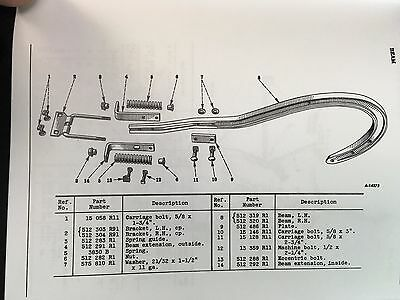farmall cub plow parts diagram wiring diagram rh 44 geschiedenisanders nl