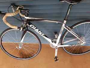 Giant defy 3 Yarrawonga Palmerston Area Preview