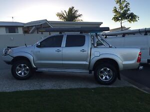 2007 Toyota Hilux Ute Thornlands Redland Area Preview