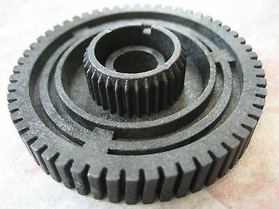 BMW E83 X3 E53 X5 Transfer Case Actuator Motor Reinforced Carbon Fiber Gear USA