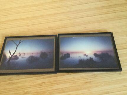 Framed Apple Labels Picture Frames Gumtree Australia Hobart City