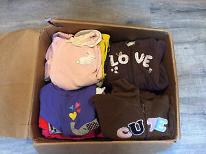 Huge 12-24 mos girls fall/winter lot