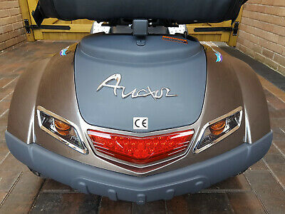 BRAND NEW CARECO AVIATOR 2021 MOBILITY SCOOTER/DISABILITY SCOOTER.CAN DELIVER