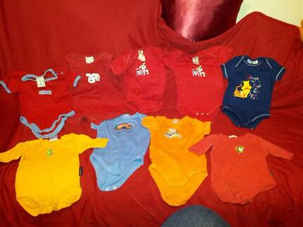 Baby suits, sizes 0000,000,00,0,1. Coffs Harbour 2450 Coffs Harbour City Preview