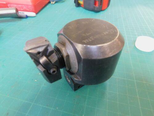 Kennametal AC16 1662 Replaceable Boring Head w Micro Adjustable Insert Holder