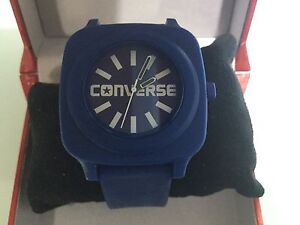 Brand New Converse Watch in dark blue Woolooware Sutherland Area Preview