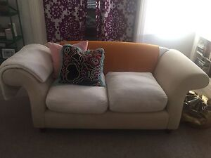 TWO FREE 3 SEATER SOFAS Woollahra Eastern Suburbs Preview