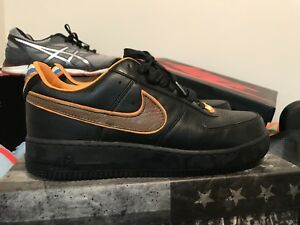 Air Force 1 Givenchi/Tisci all accessories size11