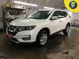 2017 Rogue SV AWD | *Pay $94.55 Weekly Zero Down Payment*