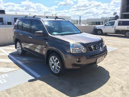 Nissan x-trail TL  LUXURY 4x4 turbo diesel auto *great finance rates*