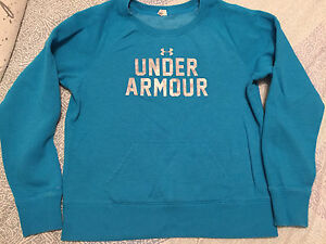 Under Armour sweatshirt size large London Ontario image 1