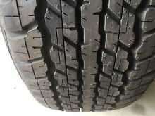 LC200 Toyota Land Cruiser Wagon Tyres (6) Pullenvale Brisbane North West Preview