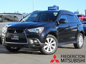 2012 Mitsubishi RVR GT AWC | HEATED LEATHER | BACK UP CAM | S...