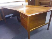FREE OFFICE FURNITURE*DESK*CHAIRS*METAL BOOKSHELF*STEEL SHELVING Cartwright Liverpool Area Preview