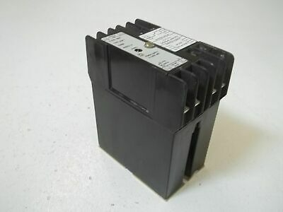 Square D 9007-sgp1 Ser.a Power Supply Logic Unit Used