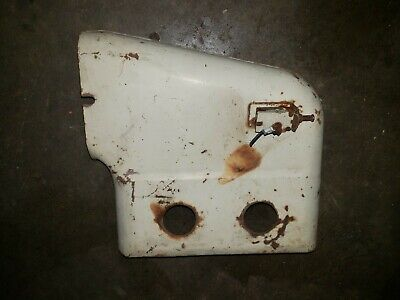Air Shroud Cover Top Wisconsin Thd 2 Cylinder Engine Part Oem