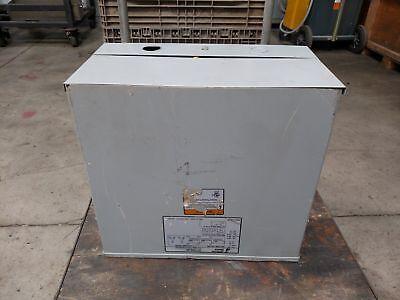 Jefferson Electric 413-1006-307 10 Kva Dry Type Transformer H.v.-380 L.v.-230