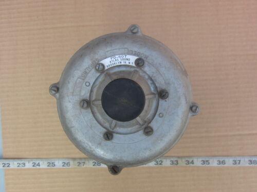 Atlas Sound PD-60T 60W Speaker Driver, Used
