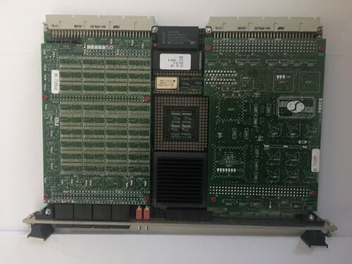 0090-75015, Amat Pcb Assy Vme Cpu Synergy 68040