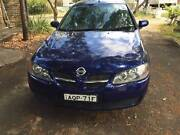 Nissan Pulsar Hatch 4 Door 4 Months Rego Automatic Lidcombe Auburn Area Preview