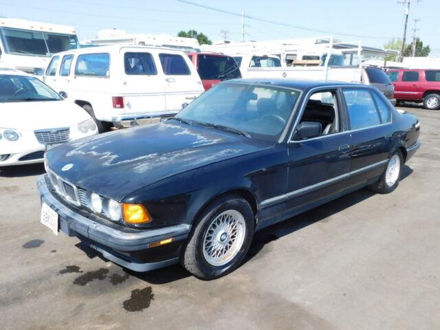 Imagen 1 de BMW 7-series 5.0L 4988CC…